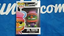 Funko Pop! Muppets Dr. Teeth # 06 Vaulted  - The Muppets
