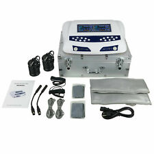 My Detox Foot Bath Dual Ion Digital Detox Ion Ionic Aqua Foot Bath Spa Machine