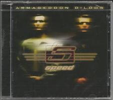 "ARMAGEDDON DILDOS  ""Speed""  CD 1997  NEU & OVP"
