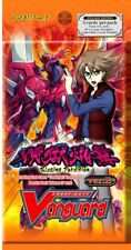 Cardfight Vanguard Blazing Perdition Booster Pack