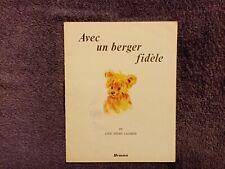 Livre de 1977 - Avec un Berger Fidèle