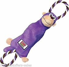 KONG Toys Monkey Dog Toy Rope Dog Toy Durable Dog Toys Kong Tug Toy Chew Toys