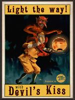 Poster 42x24cm Mario Rabbids Kingdom Battle Videojuego Videogame Cartel Decor 01
