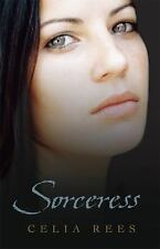 Sorceress by Celia Rees (2009, Paperback)