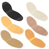 Paar Unisex Gummisohlen GumSchuhsohle Schuhsohlen Schuhreparatur Mehr