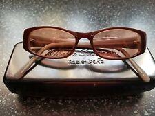 df4e1b42f0 Fabulous Red or dead glasses frames