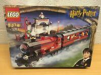 HARRY POTTER LEGO 4708 NEW SEALED HOGWARTS EXPRESS