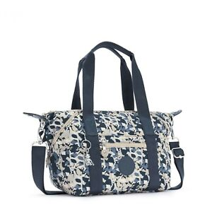 Kipling ART MINI Flower Art handbag BNWT RRP £77, NOW £69!