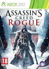 Assassins Creed Rogue XBox 360 * En Buen Estado *