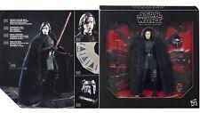 Star Wars Black Series Kylo Ren sala del trono Figura De Acción Nueva