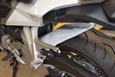 VFR800 2014> and VFR800X CROSSRUNNER 2015> WHITE HUGGER/REAR FENDER