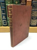 1945 ~ The Picture of Dorian Gray ~ Oscar Wilde ~ Third Tower Printing Hardcover
