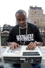 Heatmakerz 2 Drum Samples Kit Hip Hop Sound Library MPC Maschine Logic FL Studio