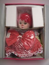 "Marie Osmond 2003 KISSY Twins 14"" Seated LE 15000"