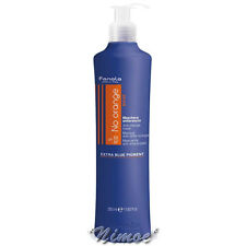 No Orange Mask 350ml Fanola ® Anti-orange for colored hair with dark shades