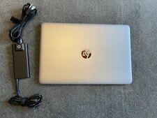 "HP EliteBook 850 G4 15.6"" i5-7200U 2.5GHz 8GB RAM 256GB SSD"