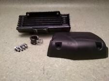 radiatore olio oil cooler Buell xb 9-12