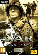 Men of War: Assault Squad 2 Deluxe Edition Region Free PC KEY (Steam)