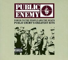 Public Enemy - Power to the People & the Beats: Greatest Hits [New CD] Explicit,