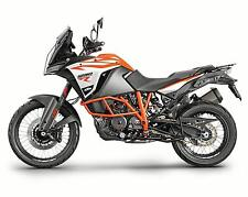 KTM 1290 Super Adventure R 2017 Available with 0.9%APR finance