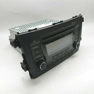Panasonic Suzuki Celerio PA84M1 39101-84M10 CQ-JZ93F2TT Radio Car BT CD Player