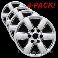 Fits Nissan Titan and Armada 2008-2015 - Chrome Wheel Skins - New Set of 4