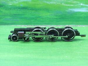 Hornby Patriot loco 4-6-0 rolling chassis LMS maroon piston blocks - OO Gauge