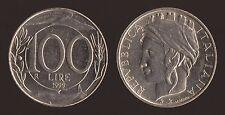 100 LIRE 1999 TURRITA - ITALIA Q.FDC/aUNC QUASI FIOR DI CONIO
