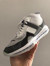 John Elliott x Nike LeBron Icon White AQ0114-100 UK6.5 US7.5 EU40.5