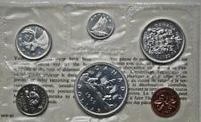 1965 Canada Prooflike Uncirculated Set - Silver
