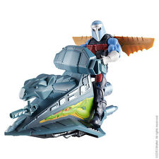 SKY-HIGH with Jet Sled Masters of the Universe  Classics MOTUC MOTU HE-MAN NEU