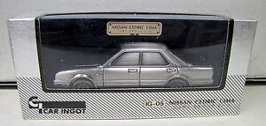 Diapet Car Ingot 1/40 Nissan Cedric Cima (Made in Japan)