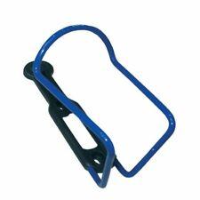 Porte bidon zefal alu/plast 124 d5 bleu ( Cyclisme ) - - NEUF