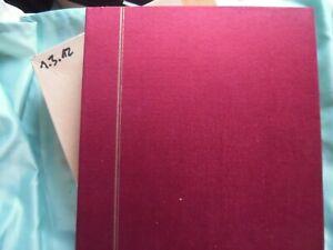 CSSR, umfangreiche Sammlung 1966-89 postfrisch, fast kpl. (816)