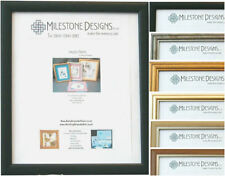 Acrylic Contemporary Photo & Picture Frames