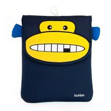 Momo the Monkey Memory Foam Sleeve Case Cover for Fuhu Nabi Tablet 2