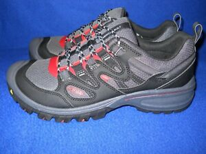 NEW with box Men's Keen Sandstone Made in USA Black In Box Sz 11 - 44.5