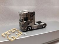 Scania R13 Lechner Trans    Mia Sophie    I-39023 Laas Italy /  aus herpa 312431