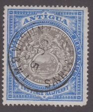 Antigua 1903 #24 Seal of the Colony - VF Used