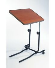 Drive Medical Adjustable Over Bed Overbed Table with Tilt Facility 865/0627