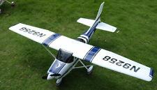 Amewi RC Flugzeug Cessna 182 Air Trainer 1410 Brushless blau Nummer 24066