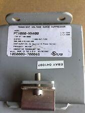 INNOVATIVE TECHNOLOGY PTX080-NN400 TRANSIENT VOLTAGE SURGE SUPPRESOR