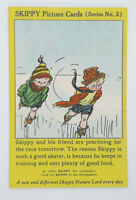 1930's D141 Skippy Bread Picture Cards #2