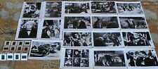 BATMAN AND ROBIN ORIGINAL MOVIE PRESS KIT GEORGE CLOONEY