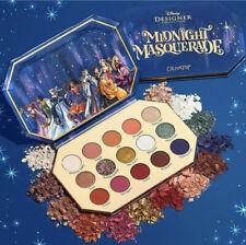 NEW ColourPop Disney Princess Midnight Masquerade Eyeshadow Palette Color Pop