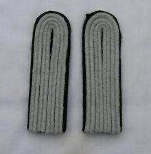 German WW2 Army Leutenant-Captain ranks. Black underlay Engineers