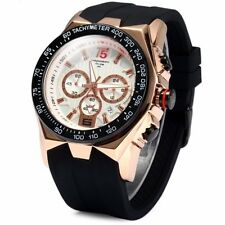 *** BLACK FRIDAY PRICES TODAY *** T5 Chronograph Watch Gold