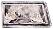 Scheinwerfer rechts für IVECO DAILY II 1/89-5/99 H4 elektr. LWR Sreuscheibe