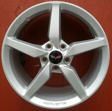 CHEVY CORVETTE REAR WHEELS #5638 1-800-585-MAGS