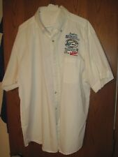 Sporting Clays Classic 2011 shirt, XL, lightly used, free US shipping